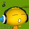 柑仔聽音樂